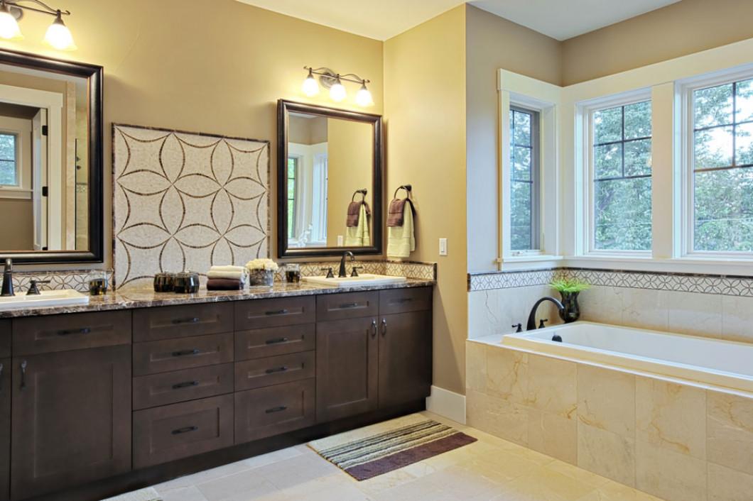Freshen Up in a Fresh New Bathroom
